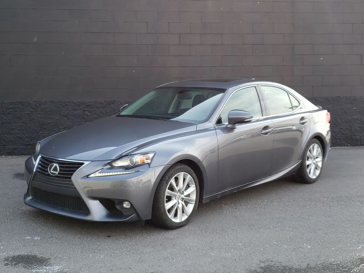 Pre-Owned 2016 Lexus IS 300 300