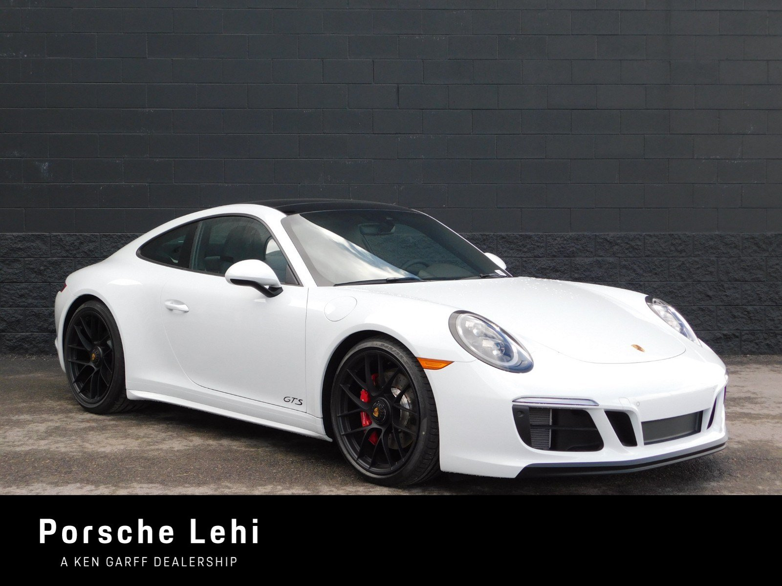 new 2019 porsche 911 carrera gts 2dr car in lehi #2p90056 | porsche lehi