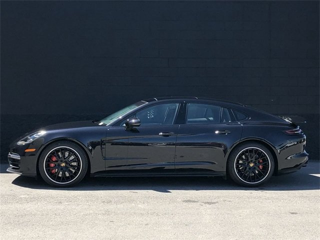 Pre-Owned 2019 Porsche Panamera GTS